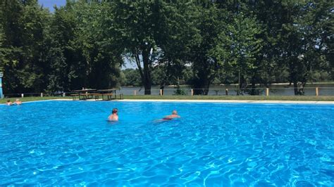 Pap-sziget Camping, Bungalowpark & Youth Hostel