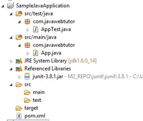 How To Create A Java Project With Maven | Java Web Tutor