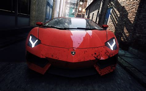 Need for Speed Most Wanted Free Download (PC)