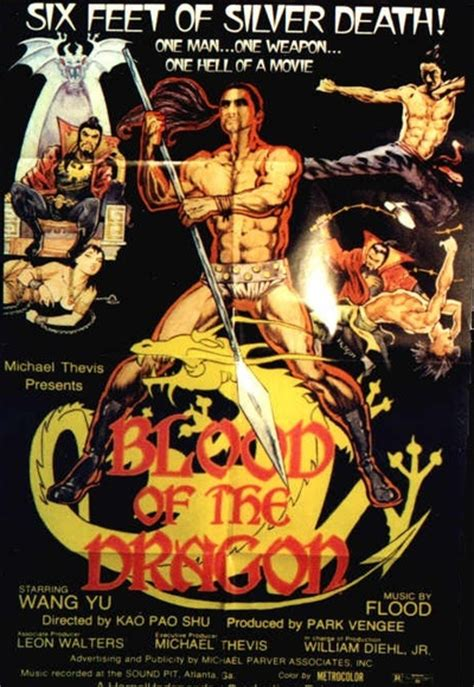 Blood of the Dragon (1971) (In Hindi) Full Movie Watch