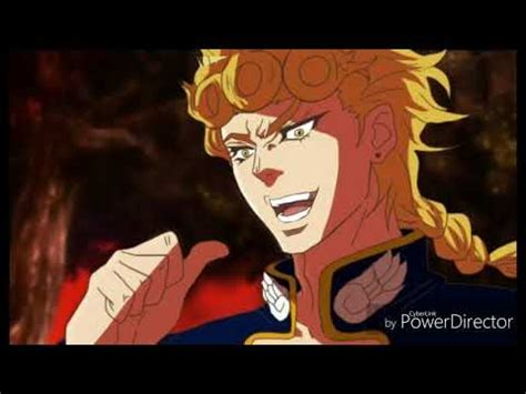 KONO DIO DA But It's Giorno - YouTube