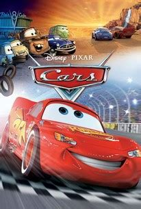 Cars (2006) - Rotten Tomatoes