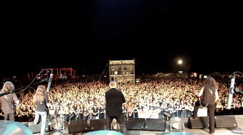 Ossian – Interview with a very famous Hungarian rock band