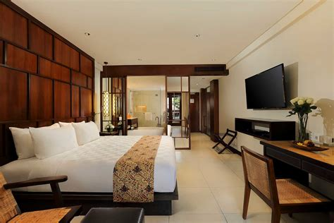 Deluxe Room - Padma Resort Legian