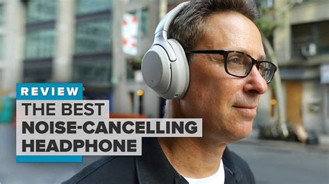 Sony WH-1000XM3 headphone review - YouTube
