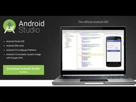 How to Install Android Studio SDK and Java JDK 8 in