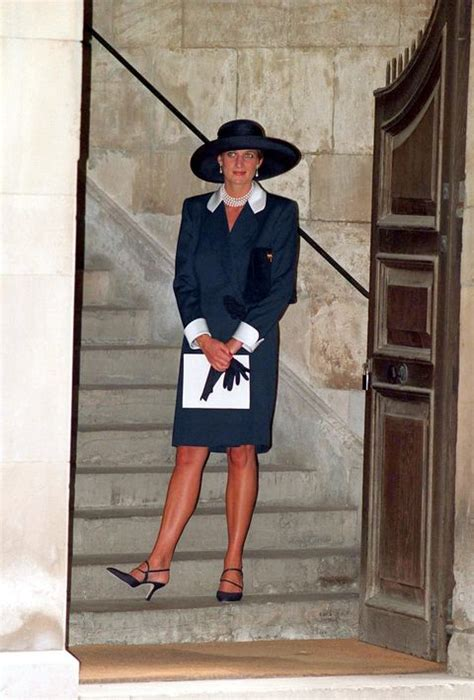 Princess Diana's 14 Best Wedding Guest Outfits Through the