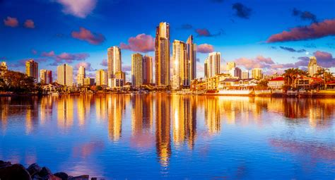 City of Gold Coast chooses Enosys to improve cybersecurity