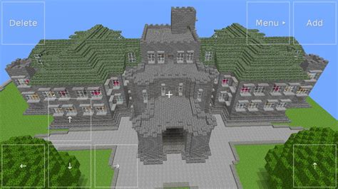 My Exploration Lite Creations 21 (video) X-MANSION