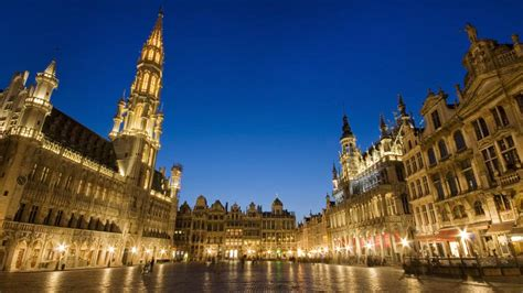 Belgium Country Profile - National Geographic Kids