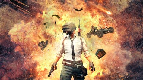 PUBG Wallpapers | HD Wallpapers | ID #26797