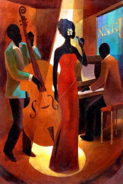 In A Sentimental Mood Canvas Print by Keith Mallett | iCanvas