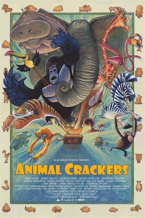 Animal Crackers DVD Release Date
