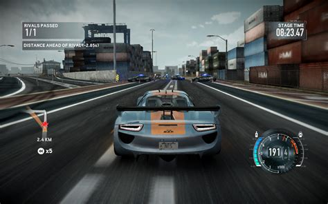 Need for Speed The Run Free Download - Full Version (PC)