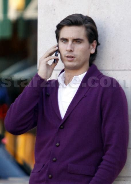 Scott Disick; Model Behavior - StarzLife