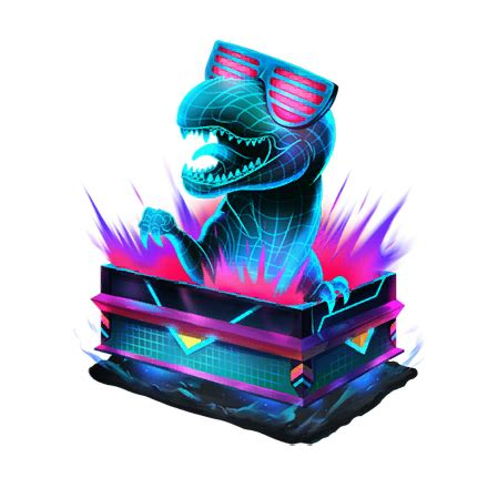 Retrowave Chest - Official SMITE Wiki