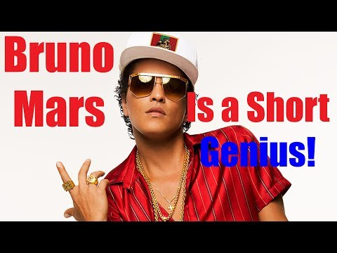 Bruno mars biography height weight facts Affairs networth