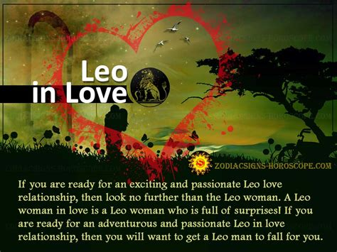 Leo in Love: Traits and Compatibility for Leo Man and Woman