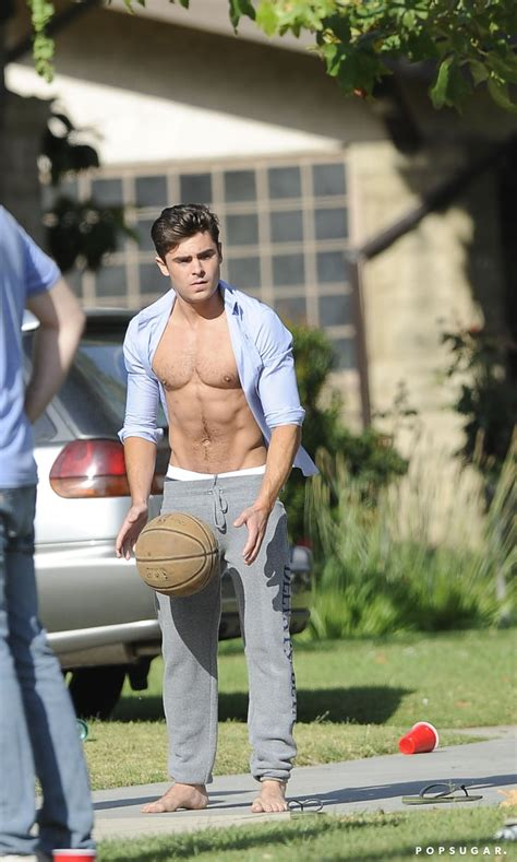 26: Zac Efron | Age Is Just a Number: Count the Years in