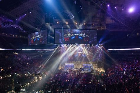 The UK is getting its first 24-hour eSports channel - VG247