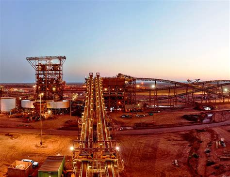 FMG to transition to owner mining at Christmas Creek