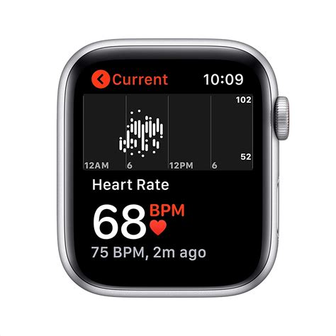 Apple Watch SE (44mm) (Cellular) Specifications/Features