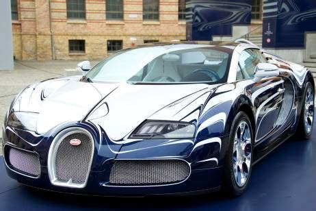 Worlds Most Expensive Car features a Porcelain Caviar Tray