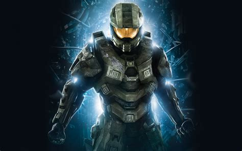 Master Chief in Halo 4 Wallpapers | HD Wallpapers | ID #11177