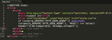 How to add specific PHP code in HTML? - Stack Overflow