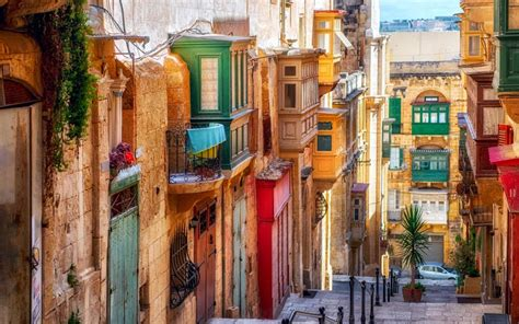 Malta summer holidays guide: food and wine