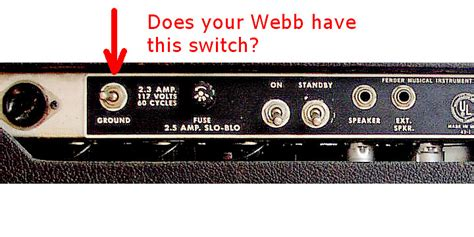 Who Knows? 3 prong v 2 prong outlets? : The Steel Guitar Forum