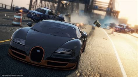 Game : Need For Speed Most Wanted Game Download Pc Full